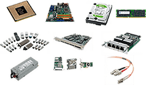 Affordable prices on new, refurbished and used vendor original peripherals, add-on modules and third party compatible options