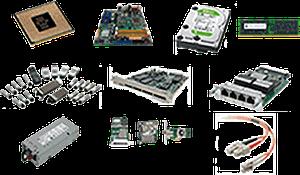 Périphériques, modules d'ajouts et options neufs, remis à neufs et usagés d'origine et tierce partie compatibles de qualité