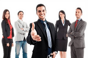 Our sales team stands ready to assist you at all times