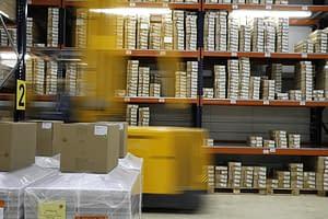 Data Telcom à un accès continu à plus de $60M d'inventaire de produits haut de gamme des chefs de file de l'industrie