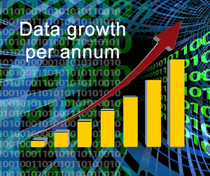 The continual growth of data requires local storage more than ever before. Local storage completes cloud computing