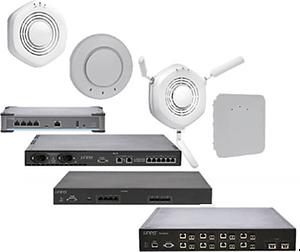 Points d'accès et contrôleurs sans-fils neufs, remis-à-neuf et usagé Cisco, Juniper Extreme Networks, HPE, Aruba