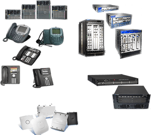 New, refurbished and used networking and telecommunications equipment from Cisco, Juniper and others at wholesale prices