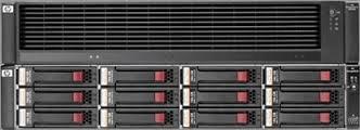 Système de stockage en-réseau (SAN) EVA de HPE