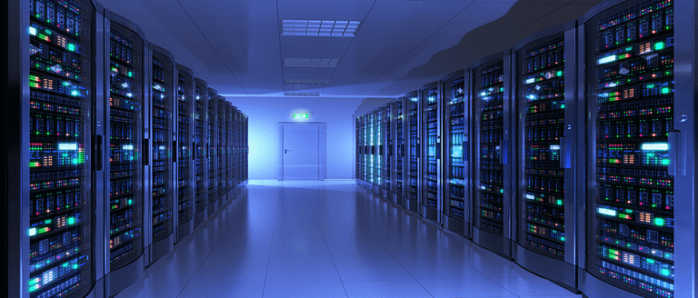 Data centers are a good source of high-end networking and telecommunications equipment, servers and storage systems